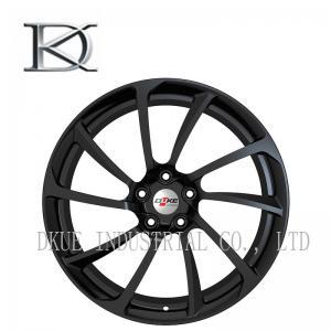 China Rotiform Replica Street Racing Wheels Alloys 10 Spoke For Racing Car Hi Speed wholesale