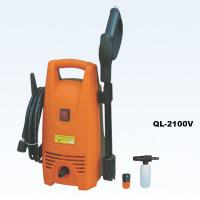 Buy cheap QL-2100V High quality metal car washer with CE/CB for India market for household from wholesalers