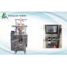 China Automatic Liquid / Sauce Packing Machine For Ketchup , Tomato Sauce , Chili Sauce wholesale