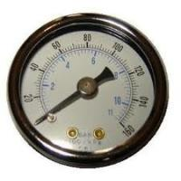 China Air Compressor digital Pressure Gauges, Liquid Filled Pressure Gauge wholesale