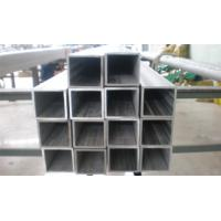 China Welding And Seamless Carbon Rectangular Steel Pipe ASTM A500  For Structural wholesale