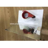 China PE 3003 H26 0.6mm Color Coated Aluminum Sheet wholesale