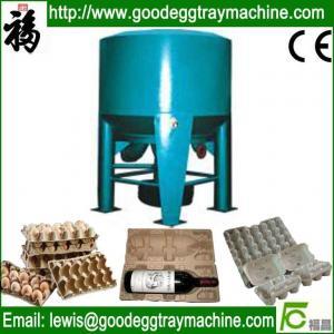 China Hydrapulper(pulp molding machine) on sale