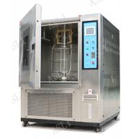 China Xenon Accelerated Weathering Aging Test Chamber , Environmental Test Chamber wholesale