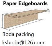 China paper edge board-China Boda Packing-ksboda@126.com wholesale