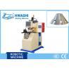 China Medium Frequency Inveter DC Spot Welding Machine , Lamp Shade Cover Welding Machine wholesale
