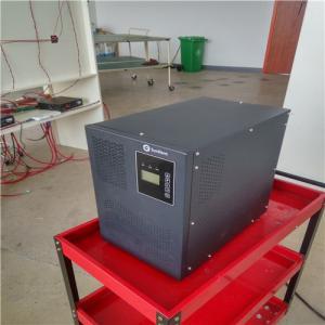 China 48V 1KW  Home Backup Genertaor Solar Battery Panel Charger Controller Pure Sine Wave Inverter wholesale