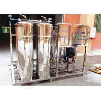 China High Efficiency Water Treatment System Ro Water Purifier For Industrial Use wholesale