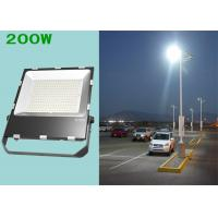 Buy cheap 200w waterproof outdoor led flood lights, high lumen industrial outdoor led from wholesalers