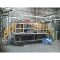 China Servo Control Paper Tray Forming Machine Large Capacity With High Speed Production wholesale