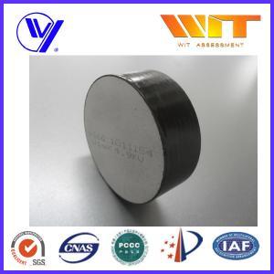 China High Through Flow Voltage Dependent Resistors Metal Oxide Varistor Disc D52 wholesale