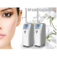 China Newest fractional co2 laser for acne scar removal medical hospital use on sale