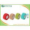 China Non Woven Elastic Self Adhesive Bandages for finger wrap, cohesive bandage wholesale
