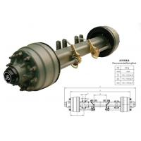 American Outboard Axle
