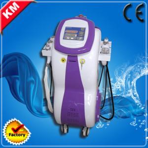 China Professional Multifunctional Cavitation Slimming Machine wholesale