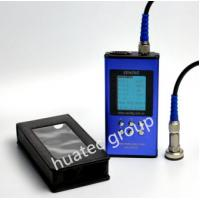 China HGS911HD Vibration Balancer With USB 2.0 Interface / FFT Spectrum Analyzer Easy To Use on sale