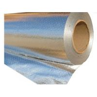 China Tear Resistant Radiant Barrier Foil Insulation , Perforated Radiant Barrier wholesale
