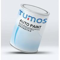 China Electroplated Silver Rust Proof Metal 1 L Discoloration Car Paint wholesale