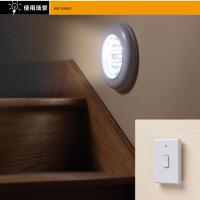 China Household Motion Activated Night Light / Lovely Childrens Night Lights wholesale