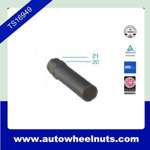 China Durable Standard Steel Fasteners Nut And Bolt Kit , Spline Lug Nuts wholesale