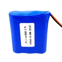 China LG 3.7V 6600mAh 18650 Lithium Ion Battery Within 1C Rate wholesale