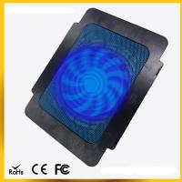 China Hot sell with nice price laptop cooler with one fan wholesale
