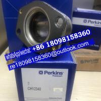 China CH12340 Perkins Sleeve for 2000/3000 series engine parts wholesale
