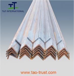 China Equal angle steel/Steel angle sizes/Iron angles on sale