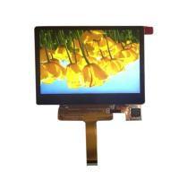 Buy cheap 3.6 Inch Car LCD Monitor HD Digital Screen Display LCD for Driving Recorder from wholesalers