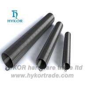 China Extension industrial garage door torsion springs on sale