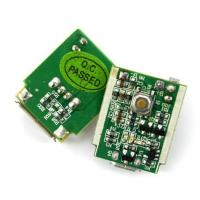 China 2 Layers Pcb Board Assembly High Efficiency Power Supply PCB 2-6 OZ Copper Blind Slot wholesale