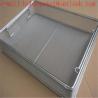 China 304 wire mesh medical basket/Sterilization Wire Mesh Trays Baskets/perforated wire mesh medical baskets wholesale