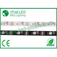 China 30 & 60LEDs / M Individual Point Control Addressable LED Strip 12v SJ1211IC SMD5050 wholesale