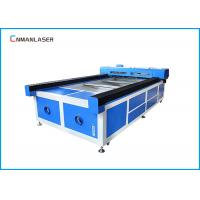 China MDF Stainless Steel Carbon Fabric Laser Cutting Machine With CE FDA wholesale