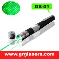 China 2 in 1 Powerful Green Laser Pointer Pen Beam Light 5mw Lazer High Power 532nm Made In China wholesale