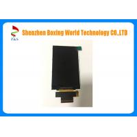 Buy cheap 3.97-inch 480 x800 Pixels TFT LCD IPS Module,RGB interface for mobile phone from wholesalers