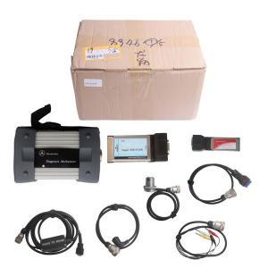 China Multi-language Auto Diagnostic Tools , Super MB STAR Net Top Version 03/2014 wholesale