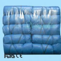 China Disposable Environmental protection non-skid Shoe Cover/ PE/machine made, hand made on sale