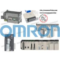 Quality Omron CJ2M-CPU33 PLC CPU Controllers New Pls contact vita_ironman@163.com for sale