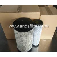 China Good Quality Air Filter For HINO 17801-3380 17801-3390 wholesale