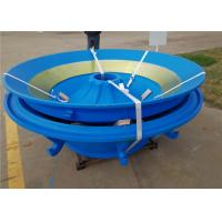 China Mining Machinery Cone Crusher Spare Parts Crusher Mantle Replacement Anti Rust wholesale