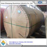 China Aluminium Rolls and Coils from China with Super width from 1500mm to 2700mm for Tank and Trailer wholesale