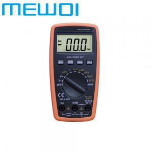 China MEWOI81B 3 1/2 Digital Multimeter wholesale