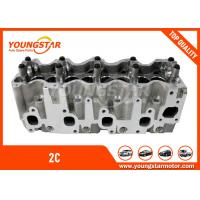 Buy cheap Engine Cylinder Head For TOYOTA 2C 3C ; TOYOTA Corolla 2C 2.0D 11101-64122 from wholesalers