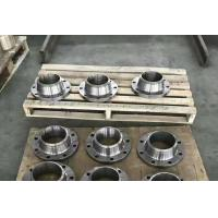 China FORGED ASME B16.5 ALLOY 20 UNS N08020 TH FLANGE FOR OIL&GAS INDUSTRY wholesale