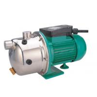 China Garden Stainless Steel Jet Pump With Big Flow , Iron Housing Stainless Steel Transfer Pump wholesale