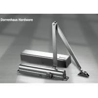 China UL Listed Automatic Fire Door Closers D8016 Surface Mounted for High Traffic Area wholesale