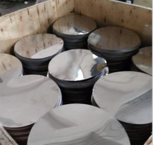 China SS 410 Circle BA Finish wholesale