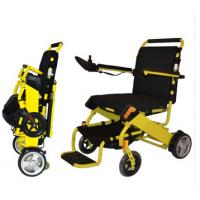 Buy cheap featured wheelchair,electric/power wheel chair from wholesalers
