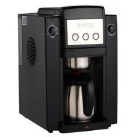 China Full Auto Bean-to-Cup Automatic American Style Coffee Maker (H1500A) wholesale